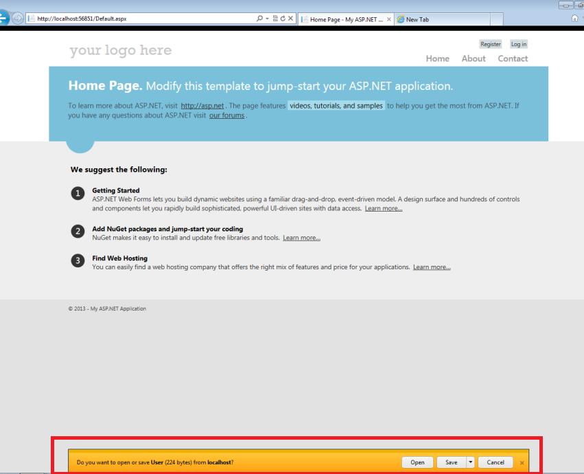 Using ASP Net WebAPI with Web Forms   Coding Paradox